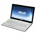 "Лаптоп ASUS X75VB-TY073D, 2020M, 17.3"", 6GB, 750GB, White"