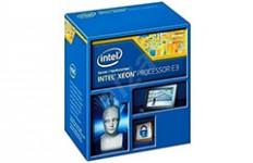 Процесор Intel XEON E3-1231 V3