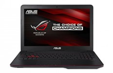 Лаптоп ASUS G551JM-CN013D - перфектно медийно решение