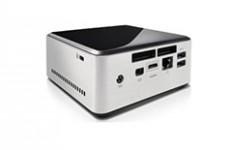 Мини десктоп компютър INTEL NUC D34010WYKH BOX