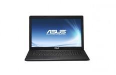 """Лаптоп ASUS X75VB-TY095, 2020M, 17.3"""", 4 GB, 1TB"""
