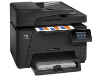 Принтер HP Color LaserJet Pro