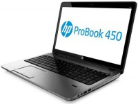 "Лаптоп HP ProBook 450, I5-4200M, 15.6"", 8GB, 750GB, Win8"