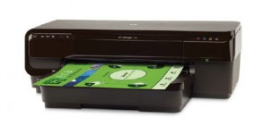 Мастиленоструен Принтер HP Officejet 7110 Wide Format ePrinter