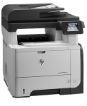 Многофункционален лазерен принтер HP LaserJet Pro M521dn Multifunction Printer