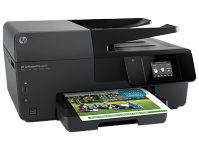 Принтер HP Officejet Pro 6830 e-All-in-One Printer