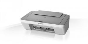 Мастиленоструен принтер Canon PIXMA MG2450