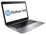 HP EliteBook Folio 1040 G1 - критерий на Intel за Ultrabook