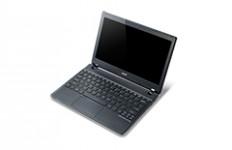 Ултрабук Acer Aspire One, AO756-1007Ckk, 1007U (с Linux)
