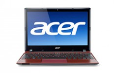 Изгоден ултрабук Acer Aspire One, AO756-84Crr, 847 (с Linux)