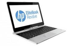 Мощен лаптоп-таблет HP EliteBook Revolve 810 G2 Tablet