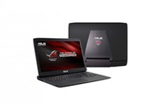 Мощен геймърски лаптоп ASUS G751JT-T7012D