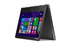 """Лаптоп LENOVO Yoga 3 Pro 13"""" - перфектно решение в малка опаковка"""