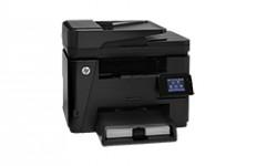 Многофункционален лазерен принтер с интернет HP LaserJet Pro MFP M225dw
