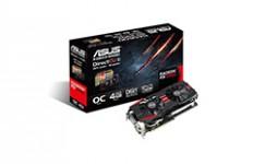 Мощна геймърска видео карта ASUS R9 290X, DC2, 4GB, DDR5