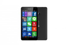 Изгоден двусимов смартфон Microsoft Lumia 535 (черен)