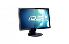 Изгоден Full HD LED монитор ASUS VE228HR, 21.5""