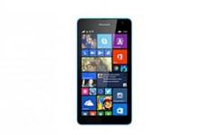 Изгоден мобилен телефон Microsoft Lumia 535 Cyan