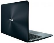 """Лаптоп ASUS F555LN-XO371D, i3-4030U, 15.6"""", 4GB, 1TB"""