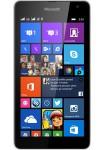 Мобилен телефон Microsoft Lumia 535 White Dual SIM