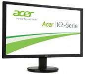 """Монитор ACER 27"""", K272HULABMIDP IPS"""