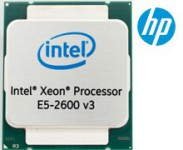 Процесор HP ML350 Gen9 Intel Xeon E5-2620v3 (2.4GHz/6-core/15MB/85W) Processor Kit
