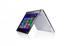 Многорежимен лаптоп Lenovo Yoga 3, бял