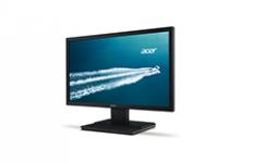 """Изгоден и икономичен монитор Acer V206HQLBB, 19.5"""""""