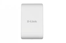 Външен разширител на Wi-Fi покритие D-Link DAP-3410