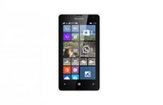 Dual SIM смартфон Microsoft Lumia 532 (бял)