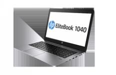 Мощен бизнес ултрабук HP EliteBook Folio 1040 G2