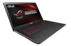 "Лаптоп ASUS G771JW-T7043D, i7-4720HQ, 17.3"", 12GB, 1TB+256GB SSD"