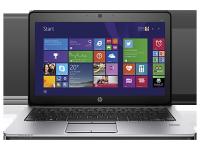 "Лаптоп HP EliteBook 820 G2 Notebook PC, i5-5200U, 12.5"", 4GB, 500GB, Win7 Pro 64"