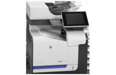 Многофункционален лазерен принтер HP LaserJet Enterprise 500 color MFP M575dn