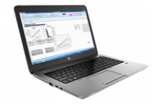 Мощен бизнес ултрабук HP EliteBook 740 G2 Notebook PC