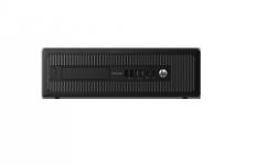 Компактен десктоп компютър HP EliteDesk 800 G1 Small Form Factor PC