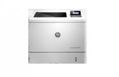 Лазерен принтер от бизнес клас HP Color LaserJet Enterprise M552dn