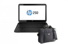 Изгоден бизнес лаптоп HP 250 G3 Notebook PC
