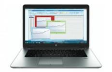 Бизнес лаптоп HP EliteBook 750 G2 Notebook PC