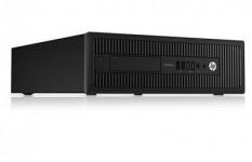 Десктоп компютър HP ProDesk 600 G1 SFF, i5-4570, 4GB, 500GB, Win 7 Pro 64