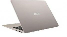 "Лаптоп ASUS UX305FA-FC157H, M-5Y10, 13.3"", 4GB, 128GB, Win 8.1"