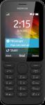 Мобилен телефон Nokia 215, Black
