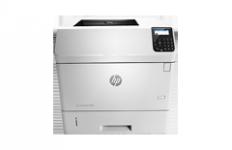 Бизнес лазерен принтер HP LaserJet Enterprise M605dn - с Ethernet