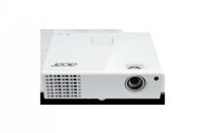 Мултимедиен 3D проектор ACER P1387W