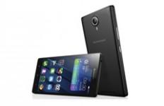 5,5-инчов LTE смартфон Lenovo P90 (черен)