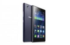 Осемядрен смартфон Lenovo P70 Dual SIM (син)