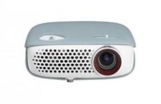 Ултра компактен проектор LG PW800G