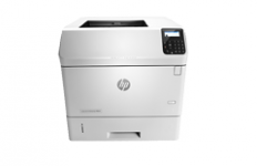 Лазерен принтер HP LaserJet Enterprise M604dn
