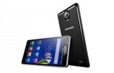 Четириядрен смартфон Lenovo A536 (черен)