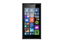 Четириядрен смартфон Microsoft Lumia 640 3G Dual SIM
